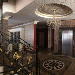 Royal Mersin Hotel Турция, Мерсин - отзывы, цены и фото номеров - забронировать отель Royal Mersin Hotel онлайн интерьер отеля фото 2