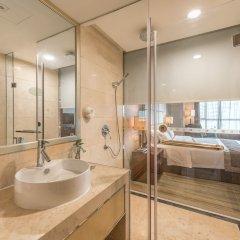 Pasonda Hotel - Foshan ванная фото 2