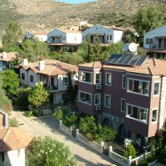 3t Apart Турция, Калкан - отзывы, цены и фото номеров - забронировать отель 3t Apart онлайн фото 2