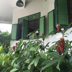 Отель Baan Salin Suites фото 4