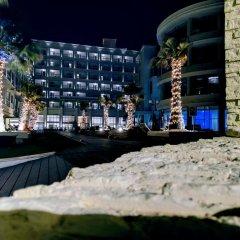 Отель Sousse Palace Сусс парковка