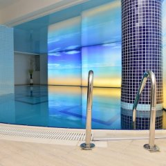 Parion Hotel Турция, Канаккале - отзывы, цены и фото номеров - забронировать отель Parion Hotel онлайн бассейн фото 3