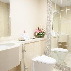 Апартаменты The Apartments Dubai World Trade Centre ванная