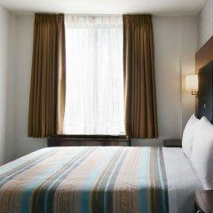 Отель Manhattan Centre Hotel США, Нью-Йорк - отзывы, цены и фото номеров - забронировать отель Manhattan Centre Hotel онлайн комната для гостей фото 3