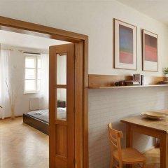 Отель Kozna Suites Чехия, Прага - отзывы, цены и фото номеров - забронировать отель Kozna Suites онлайн удобства в номере