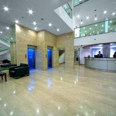 SV Business Hotel Diyarbakir Диярбакыр интерьер отеля