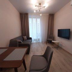 Гостиница Apart-hotel ANISE MonArch в Москве отзывы, цены и фото номеров - забронировать гостиницу Apart-hotel ANISE MonArch онлайн Москва комната для гостей фото 2