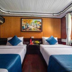 Отель Seasun Boutique Cruise комната для гостей фото 4