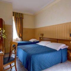 Hotel Dei Mille комната для гостей фото 6