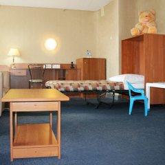 Гостиница Венец детские мероприятия фото 2
