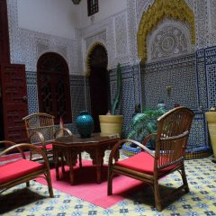 Отель Riad A La Belle Etoile фото 10