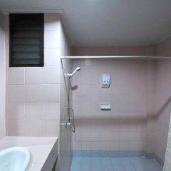 Отель Bannammao Resort ванная
