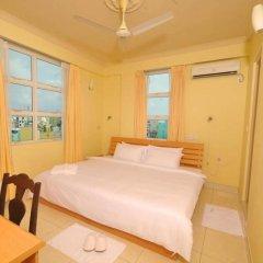 Coral Hotel and Spa комната для гостей фото 2