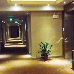 Jingu Hotel интерьер отеля фото 2
