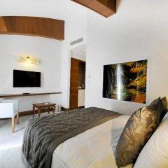Отель Elite Hotels Darica Spa & Convention Center сейф в номере