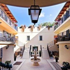 Апартаменты Aurelia Vatican Apartments фото 4
