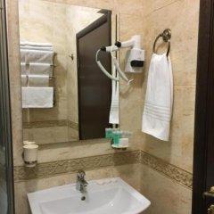 Гостиница «Вилла Ле Гранд» Украина, Борисполь - отзывы, цены и фото номеров - забронировать гостиницу «Вилла Ле Гранд» онлайн ванная фото 3