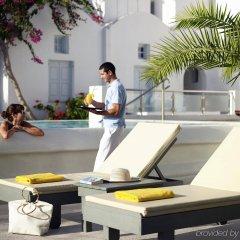 Отель Santorini Kastelli Resort Греция, Остров Санторини - отзывы, цены и фото номеров - забронировать отель Santorini Kastelli Resort онлайн фото 2