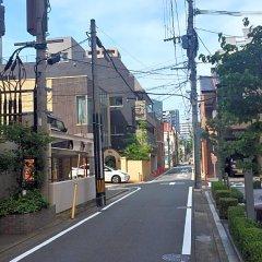 Отель Forest Inn Tenjin Minami Фукуока фото 2