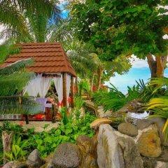 Отель Garden Island Resort Фиджи, Остров Тавеуни - отзывы, цены и фото номеров - забронировать отель Garden Island Resort онлайн фото 11