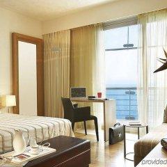 Отель Daios Luxury Living Греция, Салоники - отзывы, цены и фото номеров - забронировать отель Daios Luxury Living онлайн комната для гостей фото 5