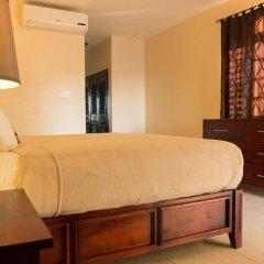 Отель Travellers Beach Resort удобства в номере