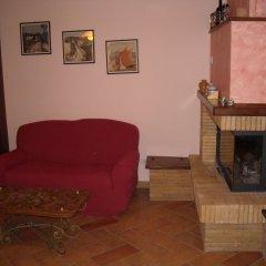 Отель Country House Il Prato Сполето комната для гостей фото 2