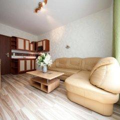 Апартаменты Elite Apartments – Gdansk Old Town Гданьск комната для гостей фото 4