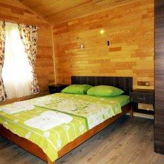 Cirali Hotel комната для гостей фото 4