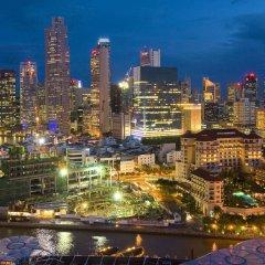 Отель Sofitel So Singapore фото 9