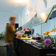 Отель Schiller5 Hotel & Boardinghouse Германия, Мюнхен - 1 отзыв об отеле, цены и фото номеров - забронировать отель Schiller5 Hotel & Boardinghouse онлайн интерьер отеля фото 2
