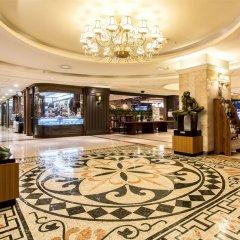 Pacific Hotel интерьер отеля фото 3