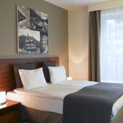 Отель Thon Residence Parnasse Бельгия, Брюссель - отзывы, цены и фото номеров - забронировать отель Thon Residence Parnasse онлайн комната для гостей фото 2
