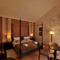 Отель Vivenda Miranda спа фото 2