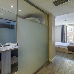 Отель Petit Palace Arenal Испания, Мадрид - 1 отзыв об отеле, цены и фото номеров - забронировать отель Petit Palace Arenal онлайн фото 2