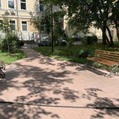 Hostel Brusnika Москва с домашними животными
