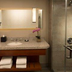 Loews Hollywood Hotel ванная