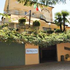 Hotel Dei Pini Фьюджи