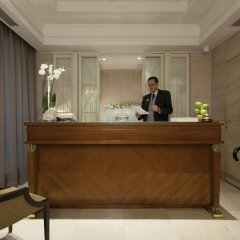 Hotel Stendhal интерьер отеля фото 2
