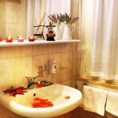 Отель Atlas Римини ванная фото 2