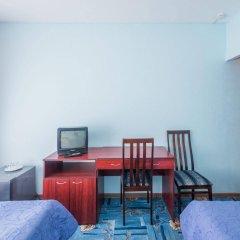 Гостиница Татарстан Казань удобства в номере