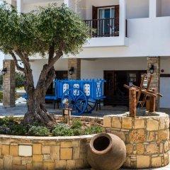 Отель Kefalos Beach Tourist Village детские мероприятия