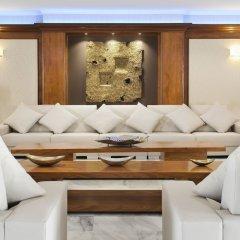 Отель Elba Motril Beach & Business Испания, Мотрил - отзывы, цены и фото номеров - забронировать отель Elba Motril Beach & Business онлайн комната для гостей фото 3