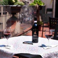 Отель Balcony Италия, Флоренция - отзывы, цены и фото номеров - забронировать отель Balcony онлайн питание фото 3