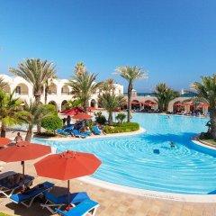 Отель Sentido Djerba Beach - Все включено Тунис, Мидун - 1 отзыв об отеле, цены и фото номеров - забронировать отель Sentido Djerba Beach - Все включено онлайн детские мероприятия фото 2