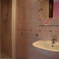 Отель Lilliput ванная