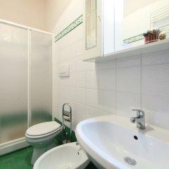 Отель Poggio Cuccule Монтеварчи ванная фото 2