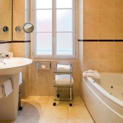 Отель BEST WESTERN Mondial Канны спа