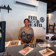 Отель Feel Good Hostel Таиланд, Пхукет - отзывы, цены и фото номеров - забронировать отель Feel Good Hostel онлайн спа