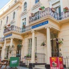 Отель Smart Hyde Park Inn Hostel Великобритания, Лондон - отзывы, цены и фото номеров - забронировать отель Smart Hyde Park Inn Hostel онлайн